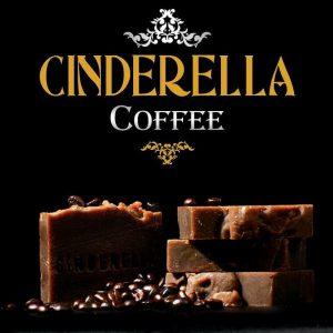 صابون قهوه سیندرلا